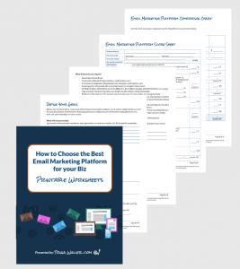 How-to-Choose-Email-Marketing-Platform-Worksheets-image