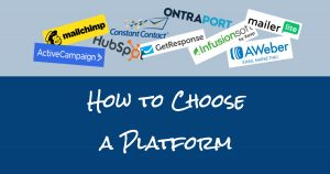 How to Choose the Best Email Marketing Platform for Your Business 2