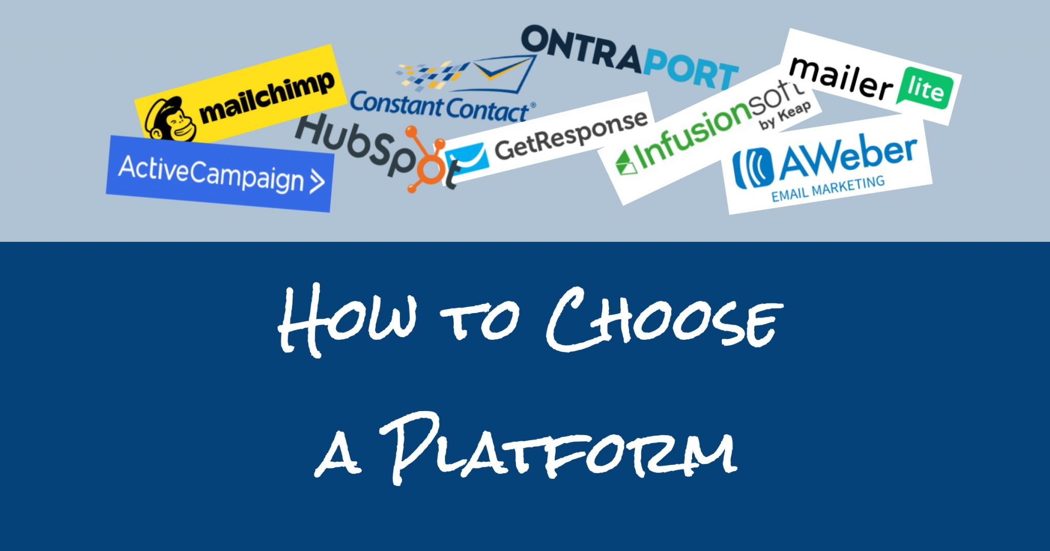 How to Choose the Best Email Marketing Platform for Your Business 9