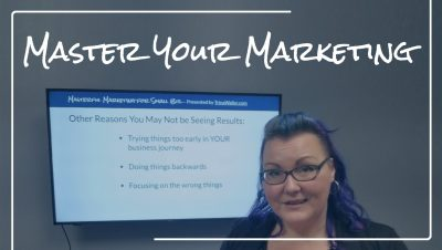Master Your Marketing 2