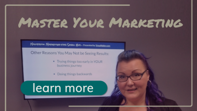 Master Your Marketing 3