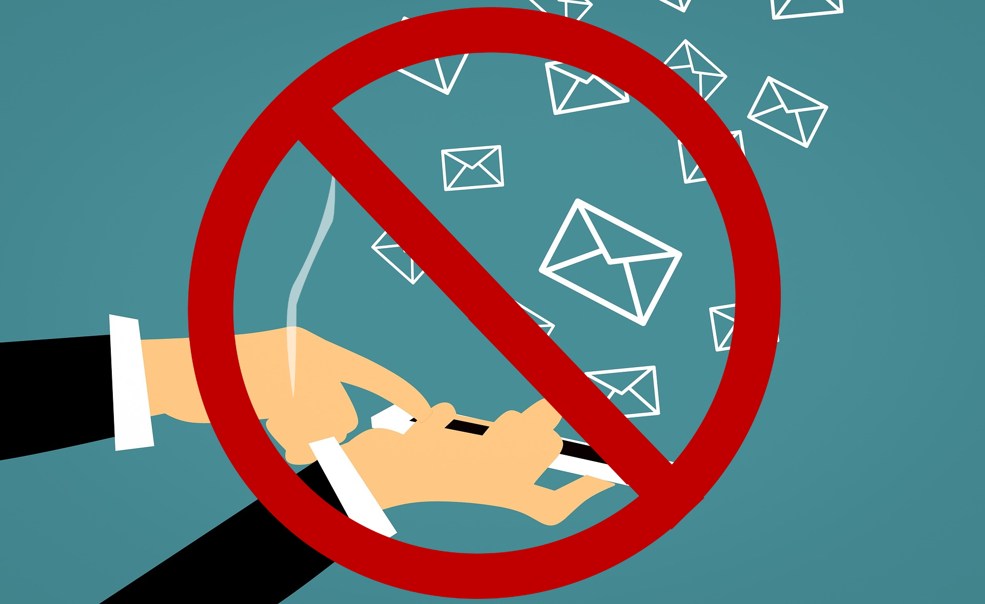 Reluctant Email Marketer