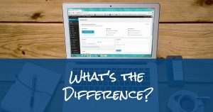 What's the difference between a $500 and a $5000 to $10,000+ website? 10