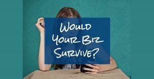 Would your business survive if Social Media disappeared? 3
