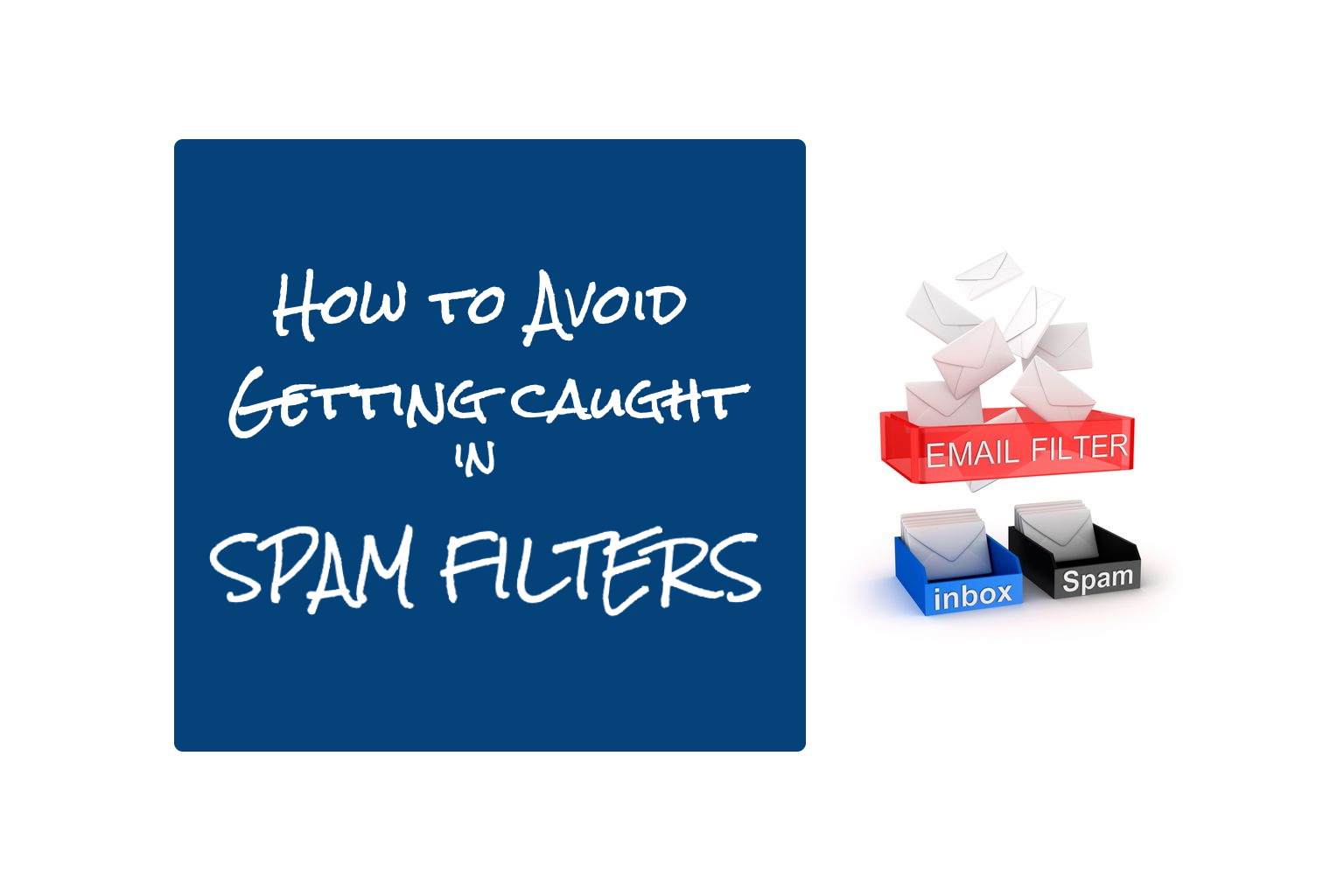 How to Avoid Spam Filters When Sending Automated Emails 1