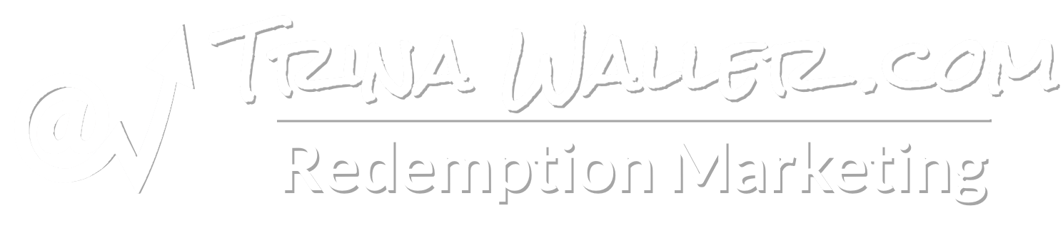 Trina Waller, Redemption Marketing