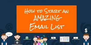 How to Start an AMAZING Email List 8